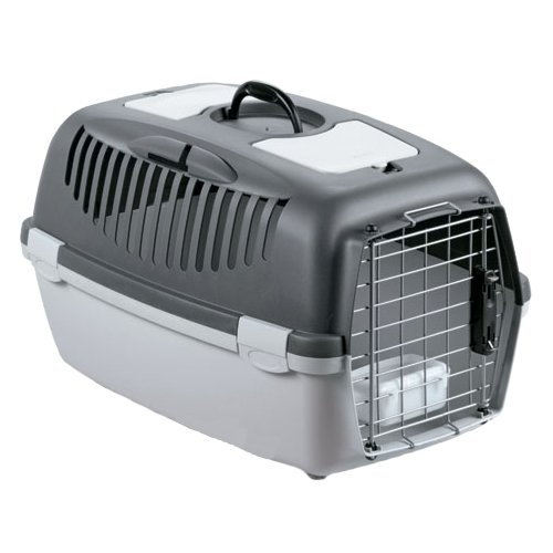 transportin de fibra Gulliver perros y gatos