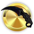 Karambit   Doppler (Factory New)