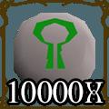 10.000 Nature Rune