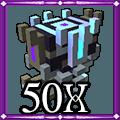 50x Penta-Forged Shadow Soul