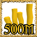 500m RS3 Gold