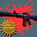 StatTrak™ M4A1-S | Hyper Beast (Field-Tested)