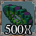 500x Tentacle of Q'bthulhu