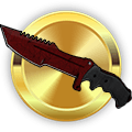 Huntsman Knife | Crimson Web