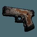 Glock-18 | Weasel (Field-Tested)