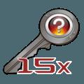 15х Unsorted CS:GO Keys
