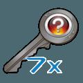 7х Unsorted CS:GO Keys