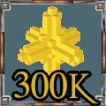 300K Flux