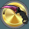 Karambit | Fade (Factory New)