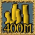 400m OSRS Gold