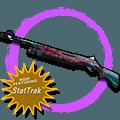 StatTrak™ Nova | Hyper Beast (Field-Tested)