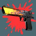 Desert   Eagle Blaze (Factory New)