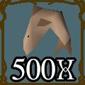 500 Sharks