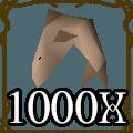 1000 Sharks
