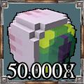50.000x Eye of Q'bthulhu