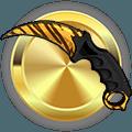 Karambit Ι Tiger Tooth (Factory New)