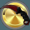 ★ Karambit | Crimson Web (Field-Tested)