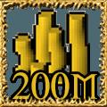 200m OSRS Gold