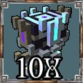 10x Penta-Forged Shadow Soul