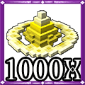 1000x Golden Soul