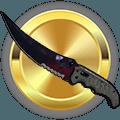 ★ Flip Knife | Doppler (Factory New)