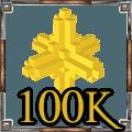 100K Flux