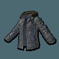 Padded Jacket (Camo)